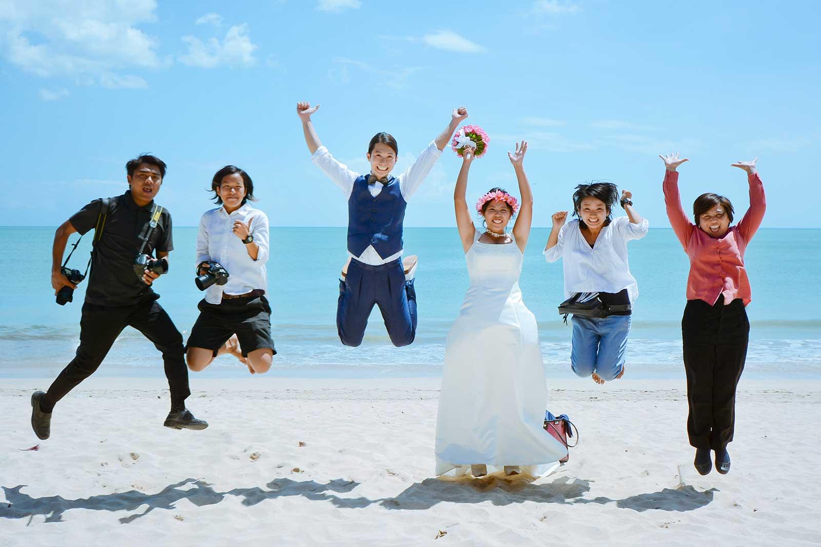 バリ島撮影会社ブレス